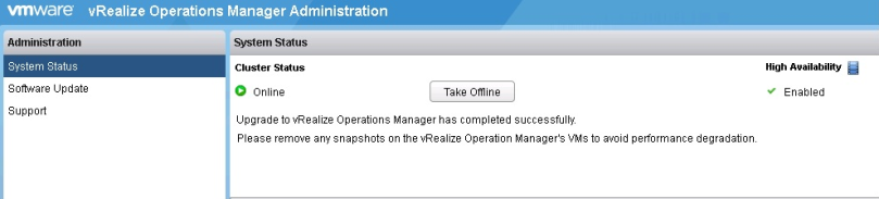 vRealize Operations Manager – CaptainvOPS